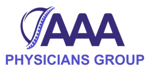 AAA Physicians Group logo